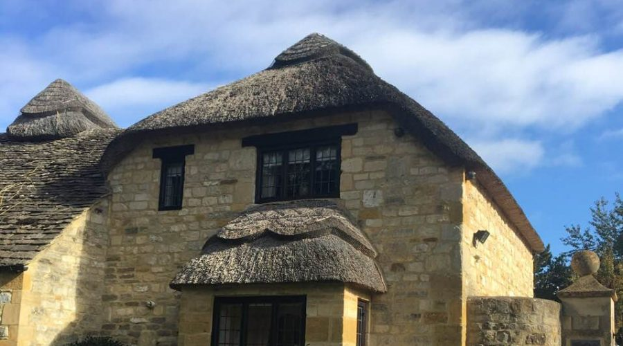A visit to the Cotswolds